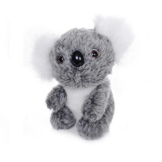 Cute Small Koala Bear Plush Toys for Kids Baby Playmate Stuffed Doll Gift H1
