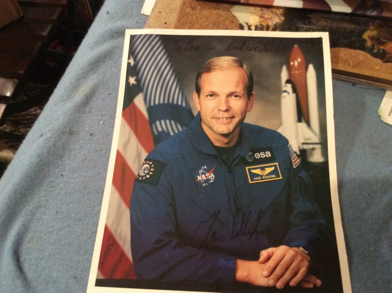 Free: 2-NASA astronaut - Other - Listia.com Auctions for ...