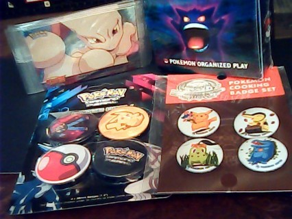 Pokemon Near Vintage Auction,Hard to Find,Collectables!! MUST SEE!!