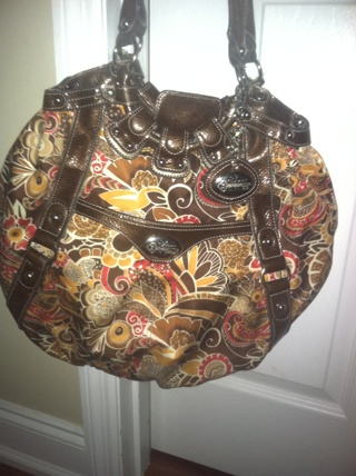 58cfa09f646f Free  Genna De Rossi Purse - Handbags - Listia.com Auctions for Free ...