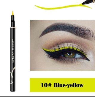 1pc. Bright Liquid Eyeliner Pen