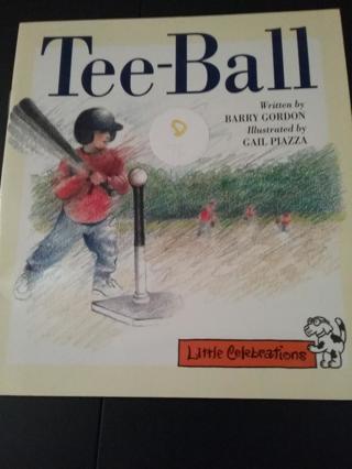 1 Little Celebrations book