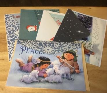 Christmas cards #3
