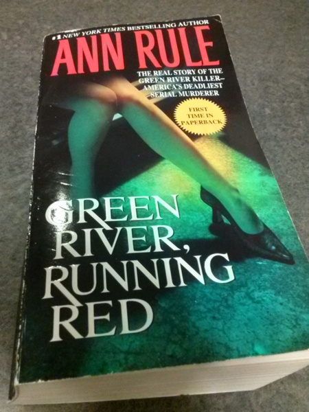 green river running red essay Green river, running red: the real story of the green river killer -- america's deadliest serial murderer.