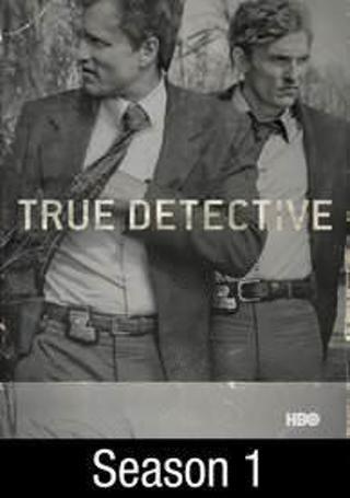 True Detective Season 1 - Digital Code