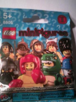 <><><>LEGO MINIFIGURINES<><><>