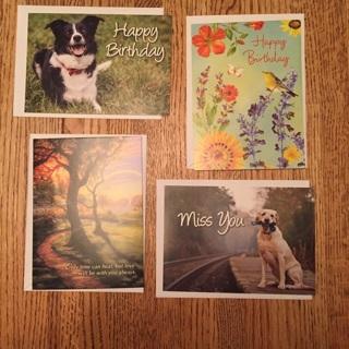 4 cards
