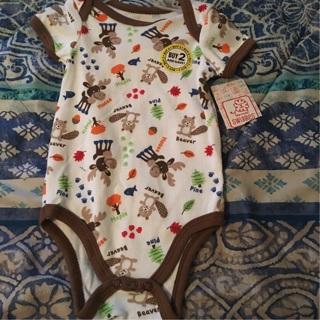 Infant boys Onsie 6/9 months