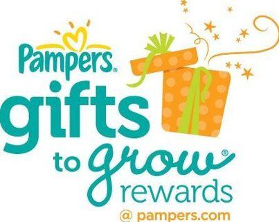 15 pampers rewards codes!