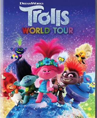 Trolls World Tour HD Code