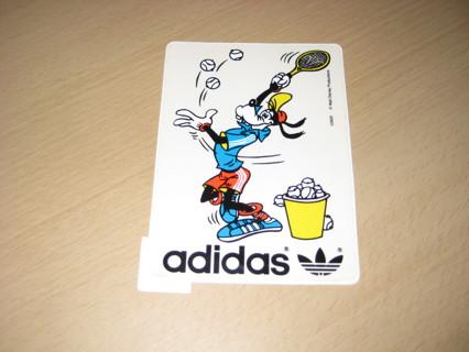 Free Adidas Stickers