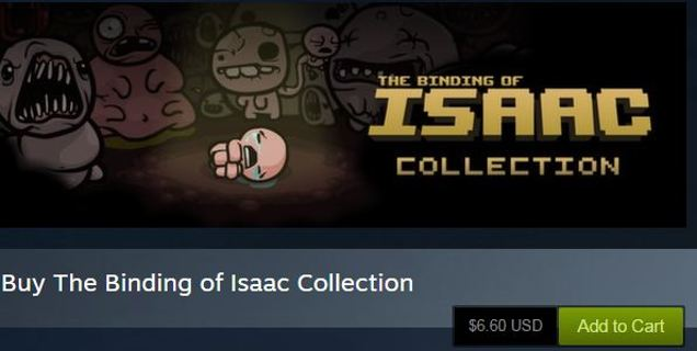 Binding Of Isaac How To Use Cars