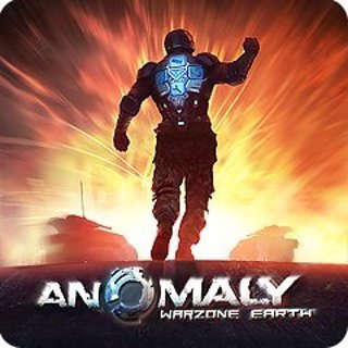 Anomaly: Warzone Earth - Steam Key