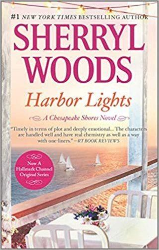 Harbor Lights (A Chesapeake Shores Novel, 3)