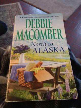 North to Alaska by Debbie Macomber (paperback)