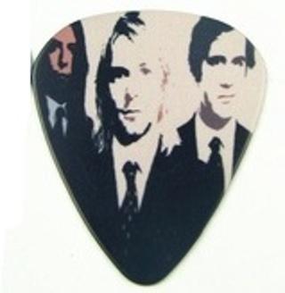 ✨ Kurt Cobain⭐Nirvana ✨ Guitar Pick ✨