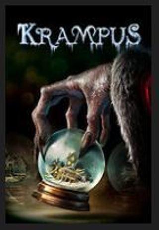 Digital HD - Krampus - From Blu-Ray - MoviesAnywhere