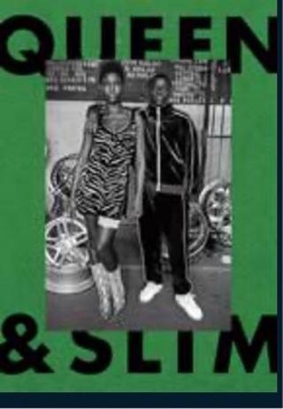 Queen & Slim HD MA copy