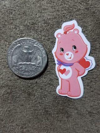 Care Bear Sticker