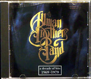 The Allman Brothers Band – A Decade Of Hits 1969-1979