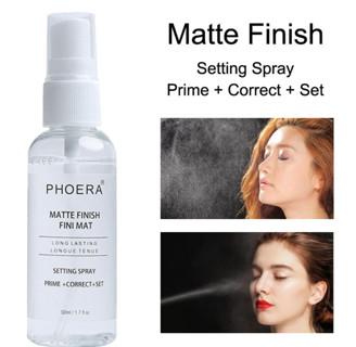 50ML Matte Face Primer Makeup Transparent Oil Control Natural Long Lasting Make Up Moisturizing
