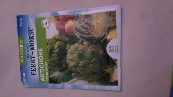Artichoke - bag 4