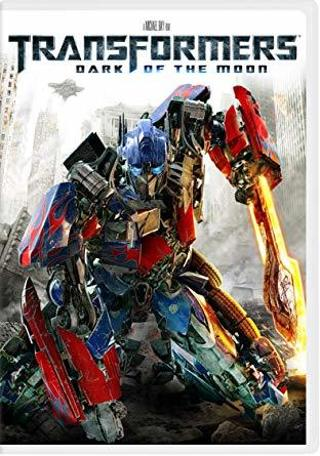 Transformers dark of moon