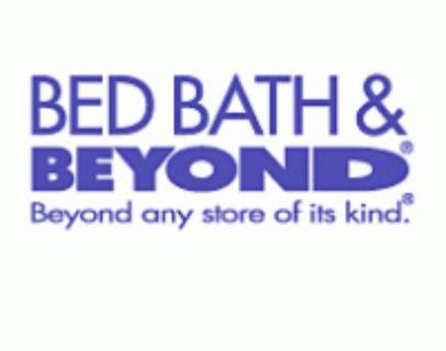 $5 Bed Bath & Beyond digital gift card