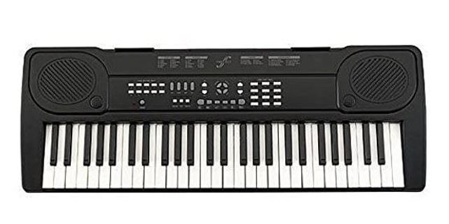 First Act MI071 Portable Keyboard