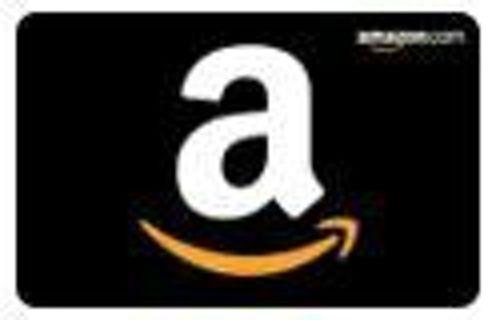 $10.00 AMAZON ECARD/LOW GIN