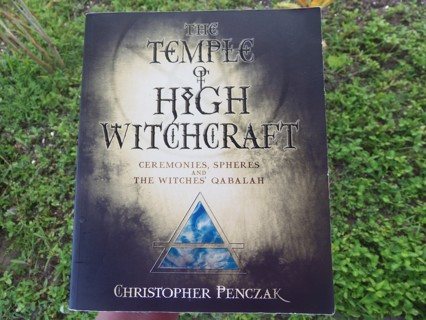 Free: THE TEMPLE OF HIGH WITCHCRAFT ☽✪☾ Advanced
