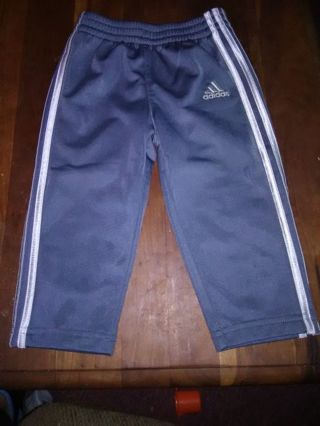 NWOT Infant Boys Track Pants