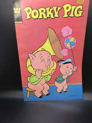 PORKY PIG #103