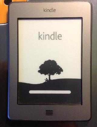 kindle e reader instructions
