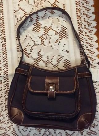 New Etienne Aigner Business Class Mini Bag/Purse