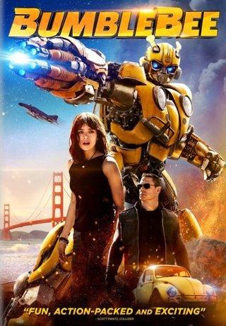 Free: Bumblebee HDX / Vudu redeem - Other DVDs & Movies