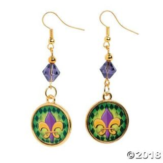 Free One Oopsy Earring Kit You Have To Assemble These Fleur De