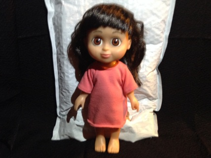 Free Monsters Inc Baby Boo Doll Rare Collectible Toys Listia Com Auctions For Free Stuff