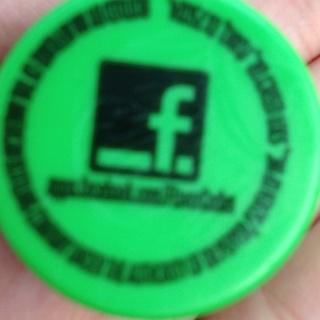 Facebook Cap Code