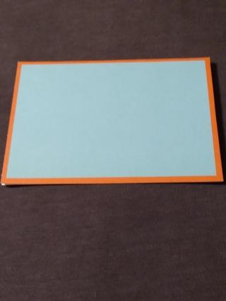 GARTNER Notecards
