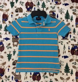 Ralph Lauren Boys Polo Ralph Lauren Shirt Clothing 4t   FREE SHIPPING
