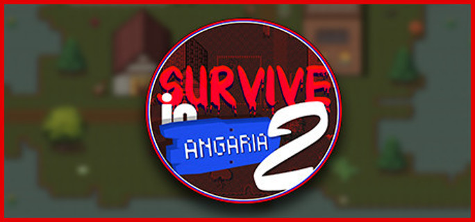 Survive in Angaria 2 - Steam Key