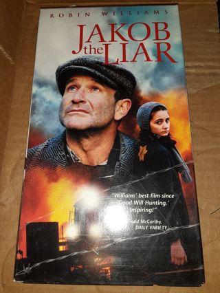 Jakbo the liar