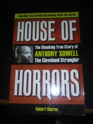 House of Horrors (re Cleveland Strangler)
