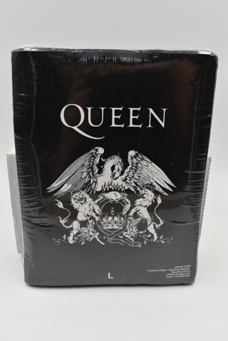 QUEEN T-Shirt size Large