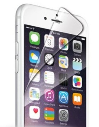 NEW Apple iPHONE 6 HD Clear Screen Protector FREE GIFT