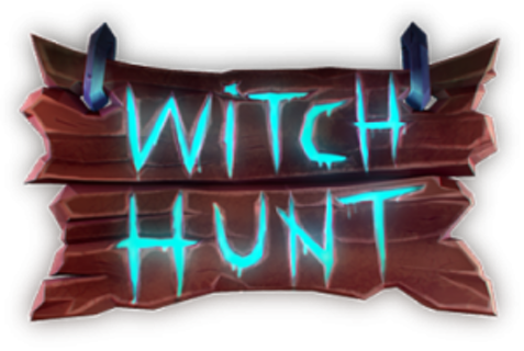 Image result for Witch Hunt png