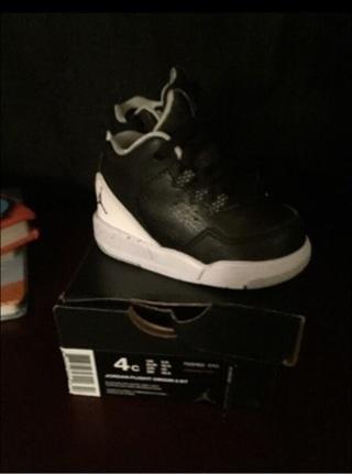 Jordans Little Boy Sneakers Size 4c