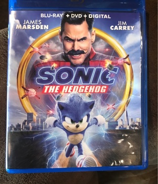 Sonic the hedgehog digital code