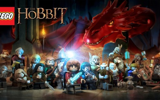 LEGO® The Hobbit™Steam Key